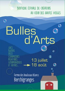 Bulles d'Art Berchigranges