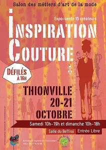 Inspiration Couture Thionville