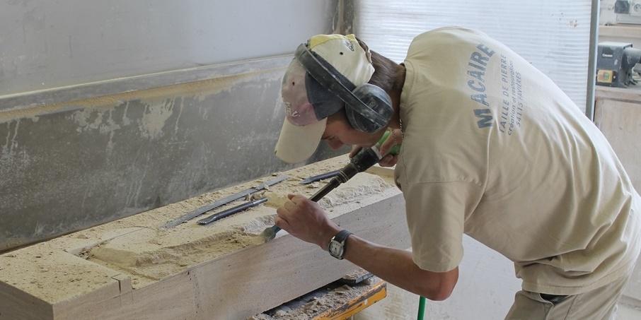 Les m tiers d art grand est associations artisans et for Metier d exterieur